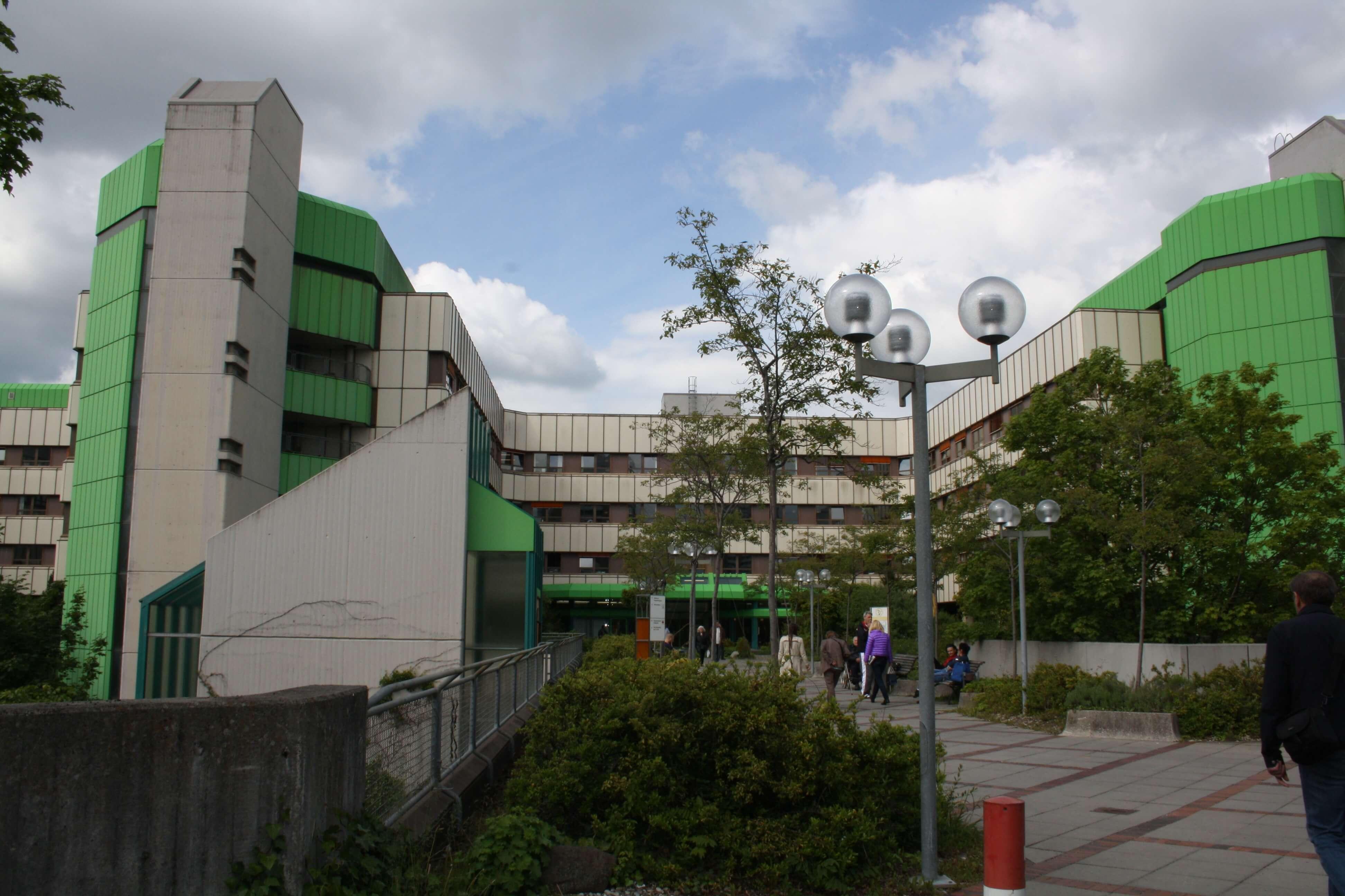 Городская клиника «Мюнхен»