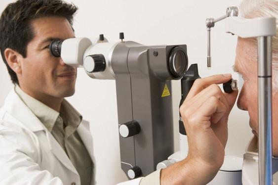 Трудотерапия уменьшает депрессию у пациентов с ослабленным зрением