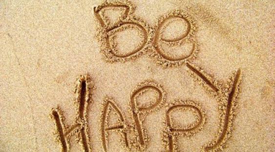 Психологи рассказали от чего зависит счастье в жизни
