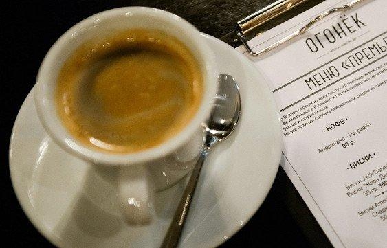 Ученые убедились в несовместимости кофе и спорта