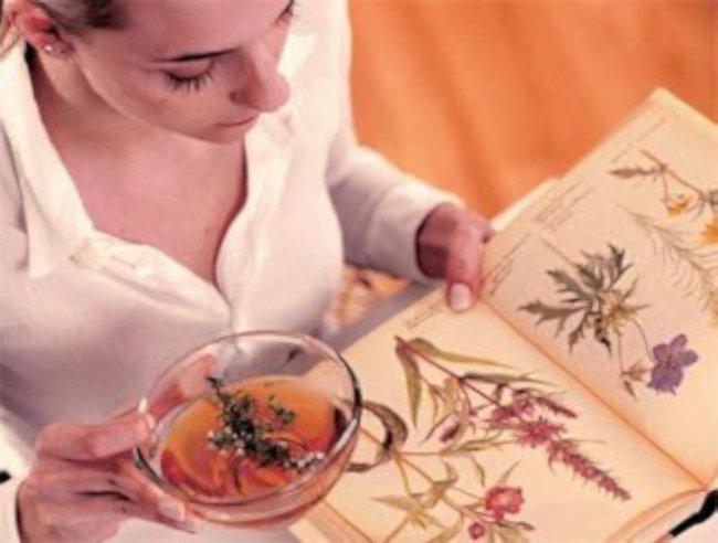 отвары против рака молочной железы