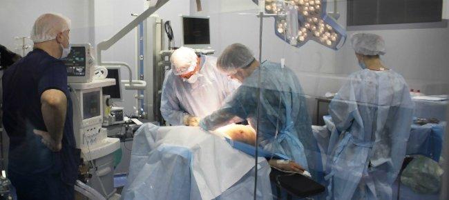 процесс операции рак груди