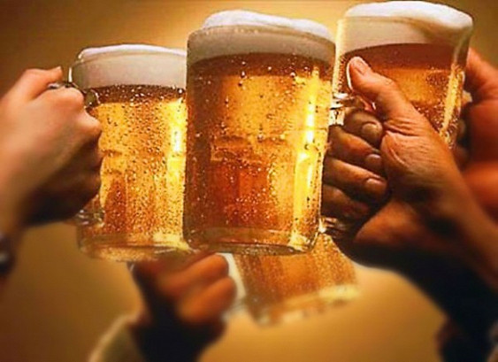 Пиво снижает риск сердечных заболеваний— ученые
