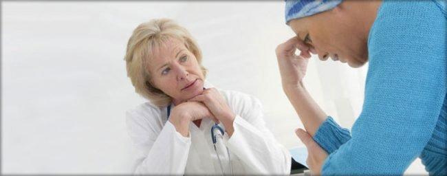 психологическая подготовка к химиотерапии