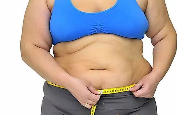 Ожирение увеличивает риск развития рака молочной железы