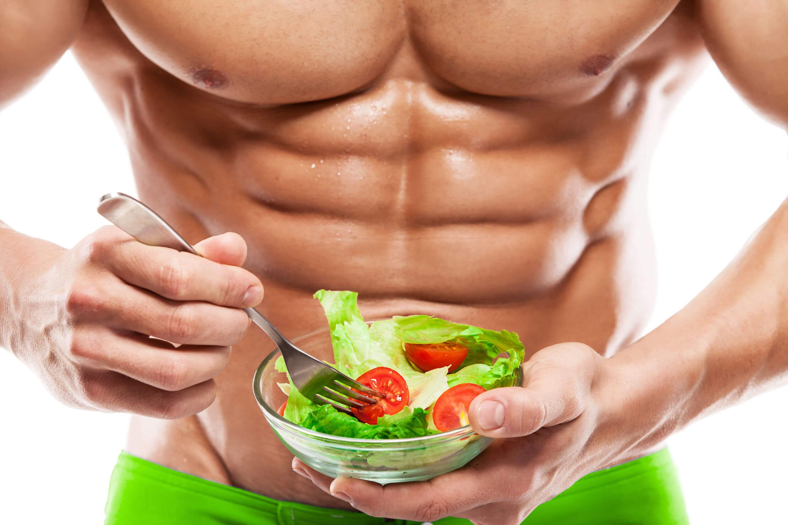 Диета при повышенной жирности кожи
