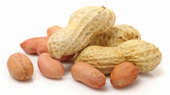 Употребление арахиса мешает развиваться болезням сердца