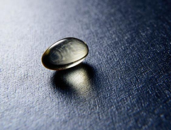 Витамин Е и селен не могут предотвратить слабоумие