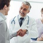 Альбумин улучшает выживаемость у пациентов с декомпенсированным циррозом печени