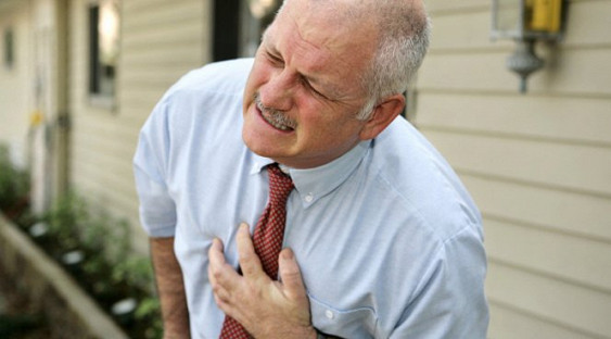 Ученые назвали новые симптомы сердечных заболеваний