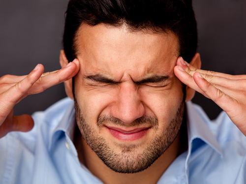 Ученые нашли причины возникновения мигрени