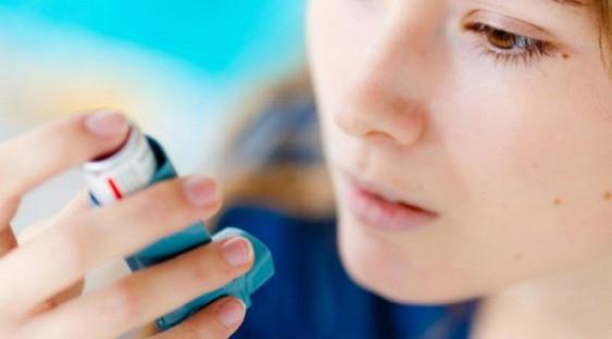 Ингаляторы вызывают у женщин ожирение и болезни сердца
