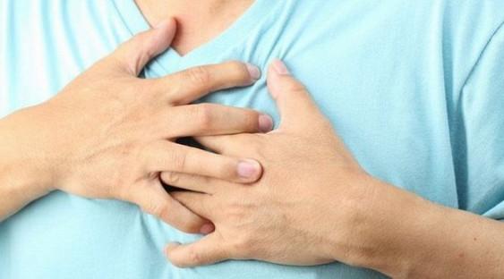 Медики нашли новый способ борьбы с тахикардией