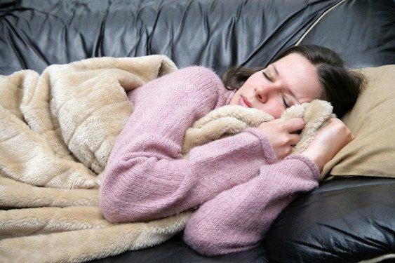 Ученые опровергли миф о пользе долгого сна в выходные