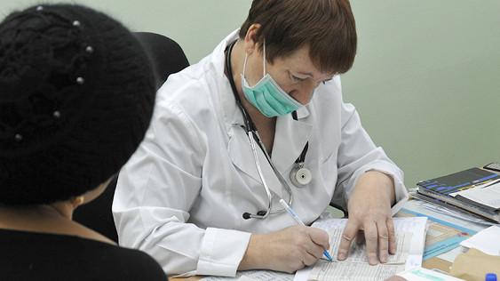 Депутаты хотят раскрыть врачебную тайну для страховых