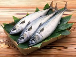 Рыба способствует снижению риска возникновения рака простаты