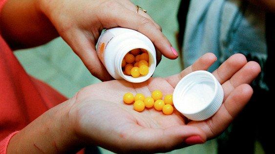 Датские ученые нашли угрозу для жизни в искусственных витаминах