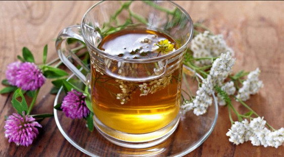 Злоупотребление травяным чаем может вызвать рак
