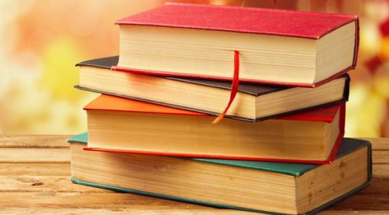 Исследование: книги стимулируют работу мозга