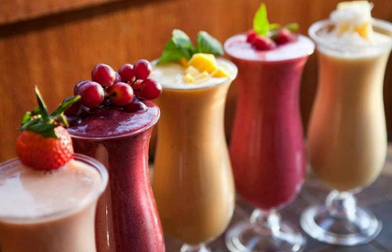 Диетологи назвали лучшие сочетания фруктов и овощей