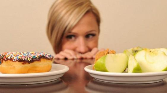 Голодание не подтвердило своего эффекта похудения