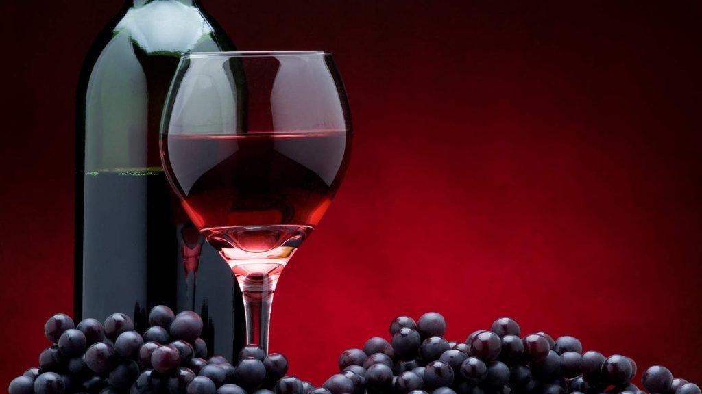 Польза красного вина для сердца