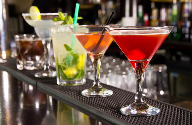 Алкоголь может вызвать как минимум семь видов рака