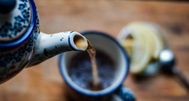 Горячий чай может вызывать рак?